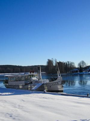 Boat Torsång