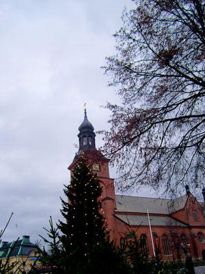 Christmas Falun (1 av 1)