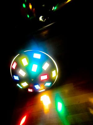 Disco Light (1 av 1)