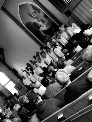 Fridhemskyrkan Mighty Voices (1 av 1)