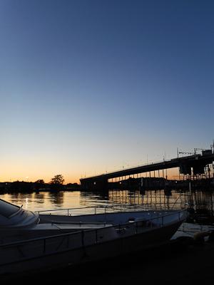Hamn Göteborg (1 av 1)
