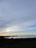 Siljan Sunset