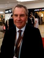 Jens Spendrup