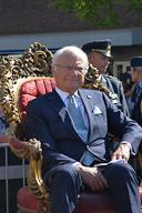 HM King Carl XVI