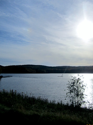 Lake Säter