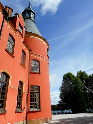 Lejondals Slott - Sagoslott (1 av 1)