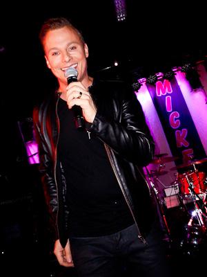Magnus Carlsson Dansbandskalaset (1 av 1)