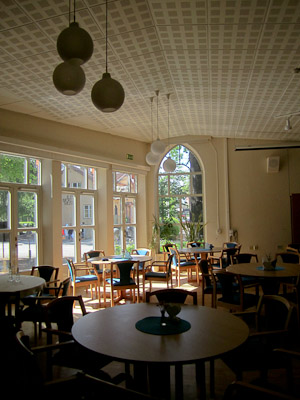 Mission Kyrkan Borlänge Fönster (1 av 1)
