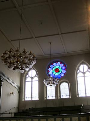 Mission Kyrkan Borlänge Inomhus (1 av 1)