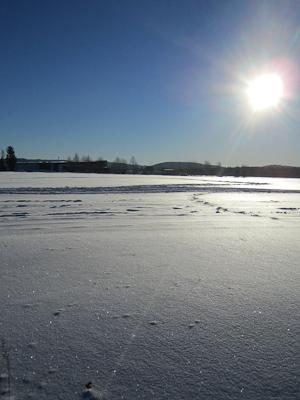 Snow (1 av 1)