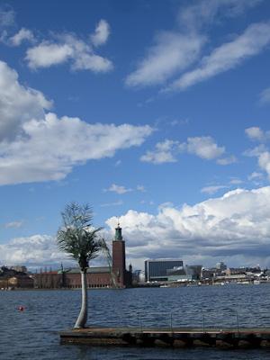 Stockholm Stadshuset (1 av 1)