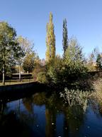 Waterpark Autumn
