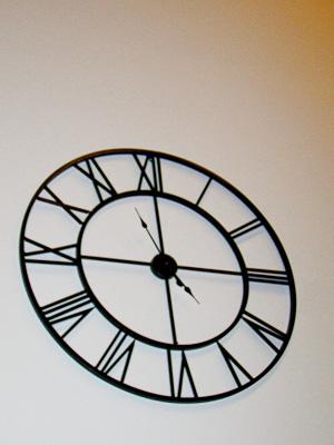 clock (1 av 1)