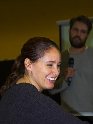 Doreen & André