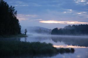 Midsummer in Dalarna