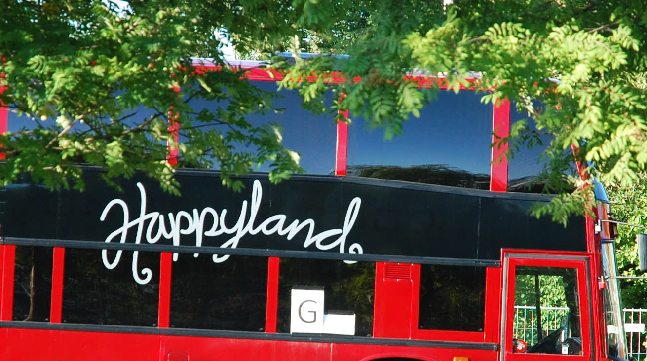 Day 7 P&L: The Happyland