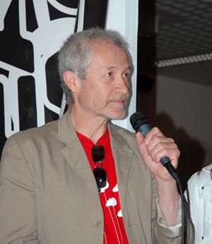 Martin Hunter