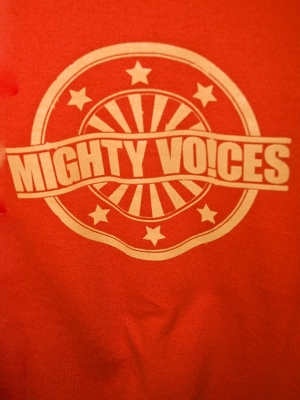 Mighty Voices
